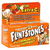 flinstones New Flinstone Vitamins Coupon + Target Gift Card Deal