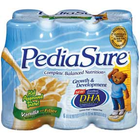 Pediasure online coupons