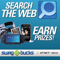 swagbucks 200x200Alt Swagbucks: Five Free Swag Codes 1/11 1/15