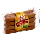 Oscar Mayer Hot Dogs: Free at Albertson's and Affiliates and $0.50 at Pick N Save