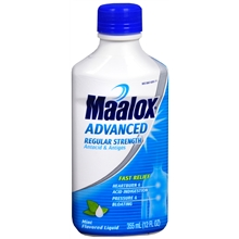 maalox mint Walgreens: Better Than Free Maalox Products