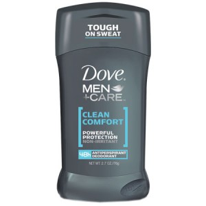 dove men care deodorant coupon 300x300 Dove will be giving out Freebies today on Twitter!