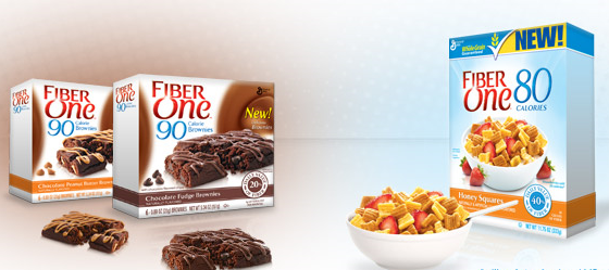 fiber one coupons Fiber One Coupons | $0.75 off One Brownie Box and $1 off Cereal