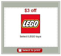 lego toy coupons
