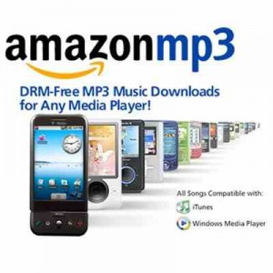 Amazon: Free $2 MP3 Credit!