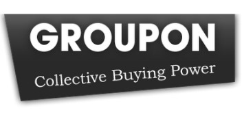 groupon logo Top Daily Groupon Deals for 01/13/12