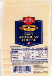 shaws Shaws Shoppers: FREE Pound of Dietz & Watson Cheese