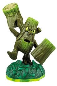 stump smash I Won a Free Skylanders Figure, You Could too!