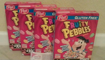 fruity peebles