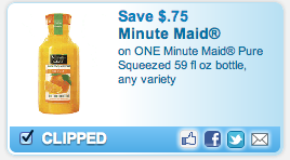 Screen Shot 2012 12 05 at 10.08.34 AM Printable Coupons: Minute Maid, Hillshire Farm, I Cant Believe Its Not Butter and Several DVD or Blu Ray Coupons