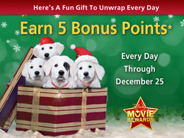 dmr Disney Movie Rewards: Add 5 More Points