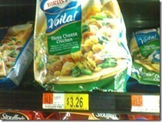 voila Birds Eye Voila Meals Deal at Walmart