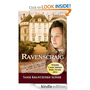 51KBo4RItOL. BO2204203200 PIsitb sticker arrow clickTopRight35 76 AA278 PIkin4BottomRight 6422 AA300 SH20 OU01  Free Kindle Book for Downton Abbey Fans: Ravenscraig by Sandi Krawchenko Altner