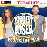 Free The Biggest Loser Workout Mix MP3 Album Download