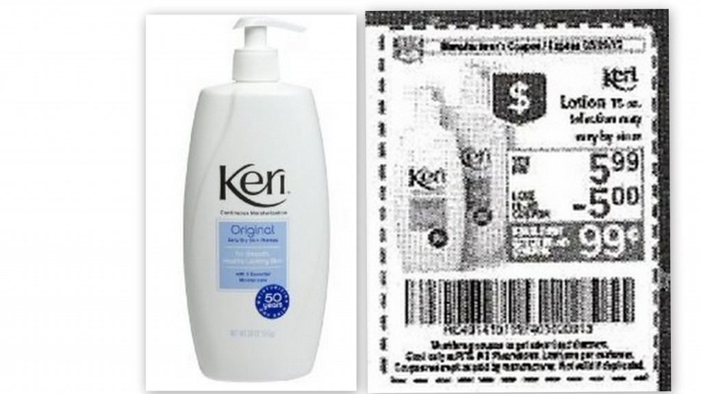 keri coupons 1024x576 FREE Keri Lotion at Rite Aid Starting 2/3