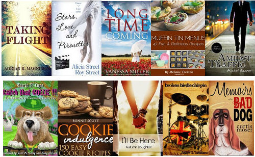 kindles1 Free Kindle Book: Fiction, Action, Mystery, Thrillers, Cookbooks, Non Fiction, Childrens and More for 2/21