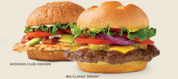 Screen Shot 2013 03 20 at 8.31.50 AM Smashburger Coupon for Buy One Entree Get One Free