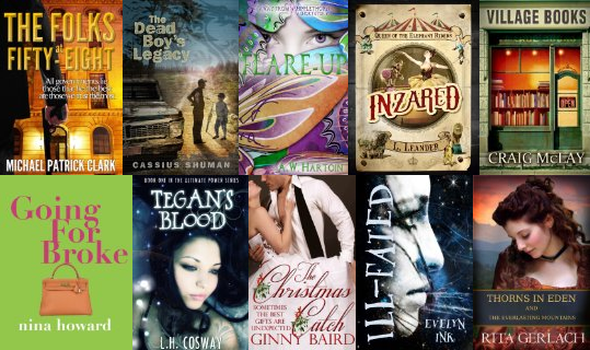 fridayfreeebooks1 Free Kindle Book: Fiction, Action, Mystery, Thrillers, Cookbooks, Non Fiction, Childrens and More for 5/10