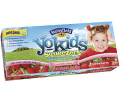 stonyfield squeezers Save $1.50/1 Stonyfield Kids Yogurt with Printable Coupon + Ibotta Offer