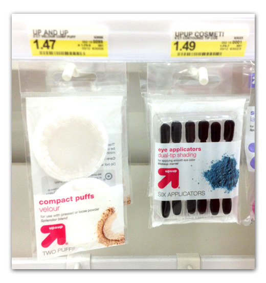 up and up cosmetic Target Up & Up Cosmetic Printable Coupon | Deals As low As 47¢