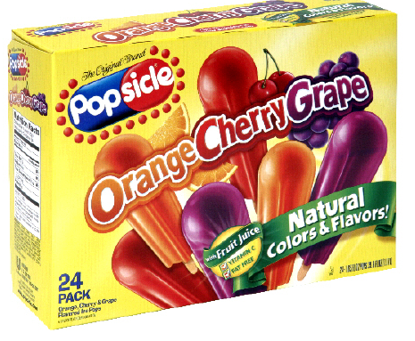 popsicle New Popsicle Printable Coupon (Dont Pay Ice Cream Truck Prices!)