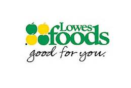 Lowes1 Lowes Foods Matchups 9/4   9/10