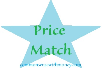 pricematch Price Match This Holiday Season