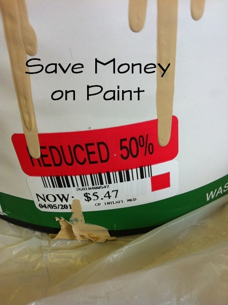 savemoneyonpaint Save Money On Paint