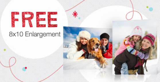Last Day to Get Your Free 8×10 Photo Print From Walgreens, Plus Free Store Pickup!