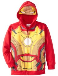 50% Off Marvel Hoodies and Tees!