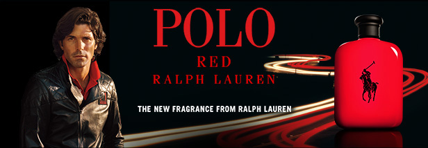 Free Sample of Ralph Lauren-Polo Red Fragrance!