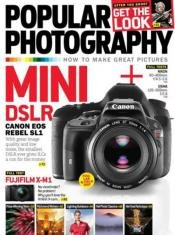 Popular Photogragy Magazine Just $4.99 a Year (No Auto-Renew)