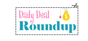 Daily Deal Roundup 300x140 Afternoon Deal Roundup: 8/12/14