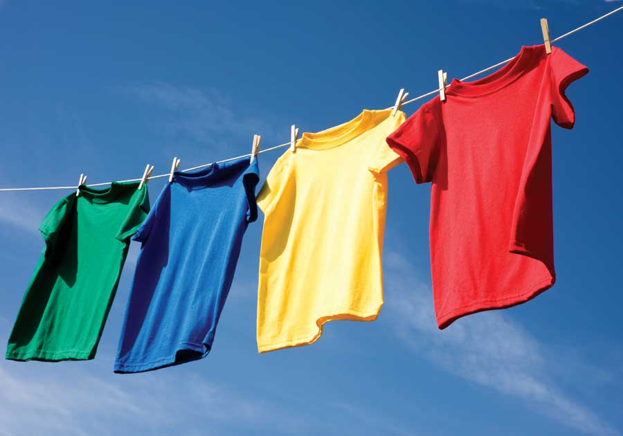 13 Simple Ways You Can Save Money On Laundry Common