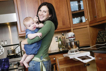 Budgeting Tips if You're a Stay At Home Mom – Part 2
