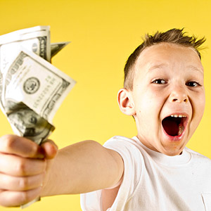 Should You Give Your Kids an Allowance?