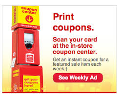 CVS Coupon Machine CVS Coupons Printing This Week: 6/15/14   6/22/14