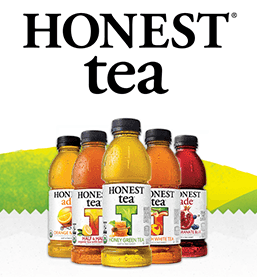 Honest Tea Coupon