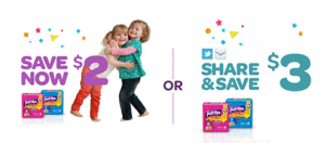 Huggies Pull-Ups and Diapers As Low As $5.50 Each at Walgreens!