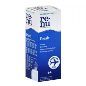 99¢ Renu Contact Solution at CVS Starting 8/24!