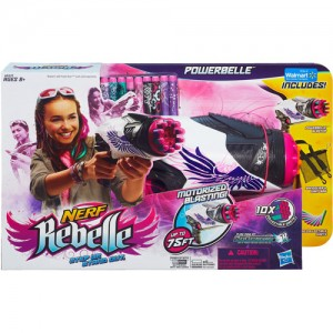 Nerf Rebelle Powerbelle