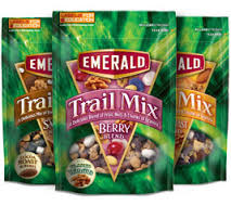 Emeral Trail Mix