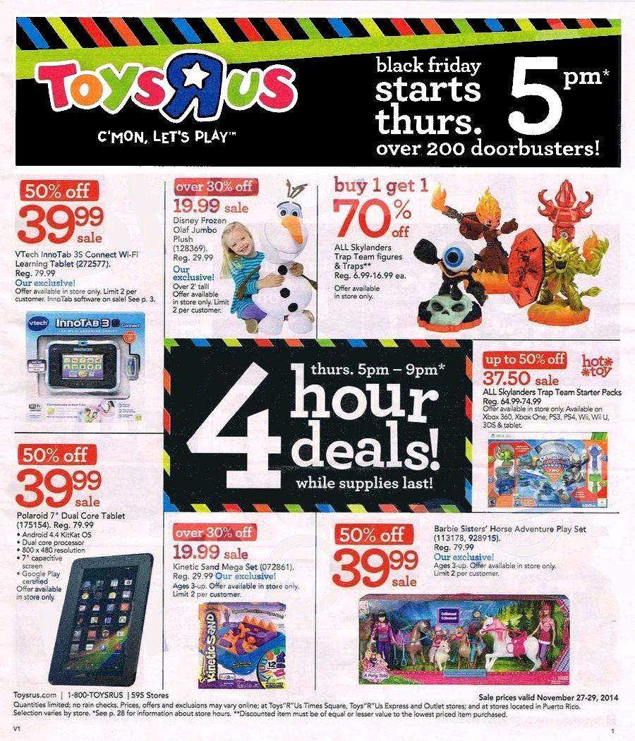 Toys R Us Black Friday Ad 2014 Pg 1.jpg