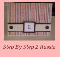 russia1 Lend Support: Purchase Homemade Notecards