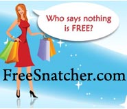 Free Samples and Free Stuff at FreeSnatcher