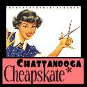 ChattanoogaCheapskate button