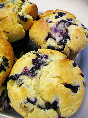 blueberrymuffin