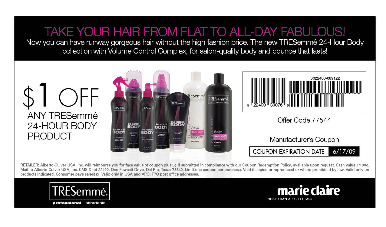 It is a picture of Fan Printable Shampoo Coupons