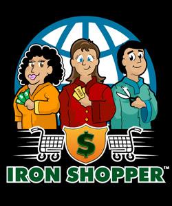 ironshopper