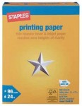 staplespaper